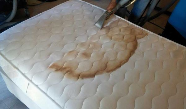 How to perform the Mattress Cleaning and Deodorizing Process